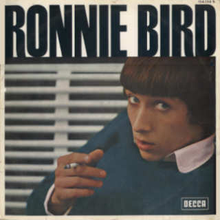Ronnie Bird - 33 tours Decca