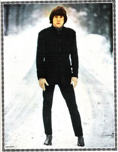 Ronnie Bird Ronnie Bird