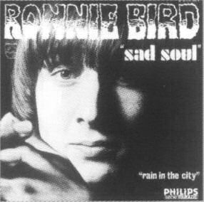 Ronnie Bird, Sad soul